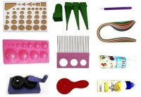 Mimi Creation All In One Pro Quilling Kit