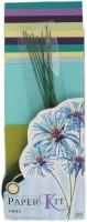 Tootpado Paper Flower Making Kit (SFK006) - DIY Art And Craft Kits