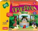 Funskool Art & Craft Toys Funskool Origami Zoo