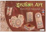 Petals Art & Craft Toys Petals Indian Art
