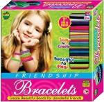 Applefun Art & Craft Toys Applefun Friendship Bracelets Jr.