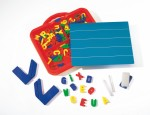 Simba Art & Craft Toys Simba Magnetic Board In Carry Case