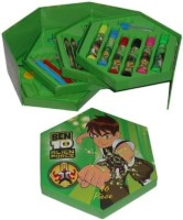 ROYLE KATOCH Kids 46 Piece Art Kit