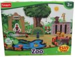 Funskool Art & Craft Toys Funskool Fun Doh Zoo