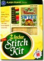 Anchor Stitch Kits - Gods Vs Demons - ACKDWMQJH7Z6BGB9