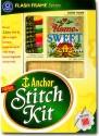 Anchor Stitch Kits - Friends - ACKDWMQJFSDGN8ZA