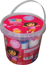 Dora Art & Craft Toys Dora Hair Studio Set