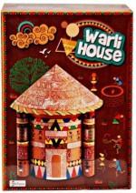 Petals Art & Craft Toys Petals Warli House