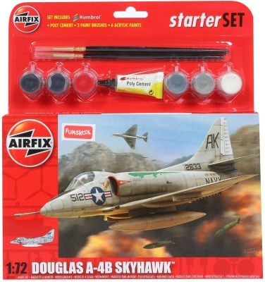 Funskool Art & Craft Toys Funskool Airfix 1:72 Douglas A
