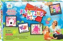 Happy Kidz My First Painting Kit, Art & Craft Toys, Painting Games For Kids