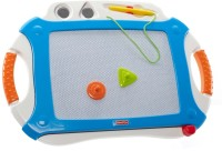 Fisher-Price Doodle Pro Classic With 2 Stampers