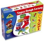 Ekta Toys Art & Craft Toys Ekta Toys Super Dough Factory