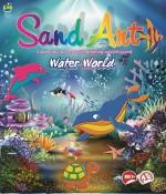 Applefun Art & Craft Toys Applefun Sand Art Water World