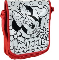 Simba Color Me Mine Minnie Mouse Bag