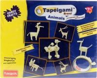 Funskool Funskool Tapeigami Handcraft Kit