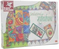 Toy Kraft Kraft Sandsational Madhubani