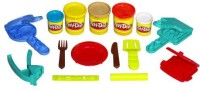 Play-Doh Breakfast Time Set