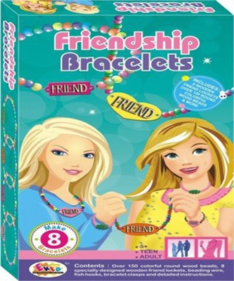 Promobid Art & Craft Toys Promobid Friendship Bracelets