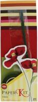 Tootpado Paper Flower Making (Sfk002) - Diy Art And Craft Kits