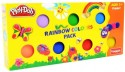 Funskool Play Doh Rainbow Colours