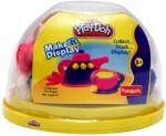 Funskool Art & Craft Toys Funskool Play Doh Make & Display Tea Pot