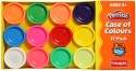 Funskool Play-Doh Case of Colours: Art Craft Kit
