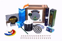 WonderBoxx Learning Toys For Kids:Optics And Illusions - Ginomo