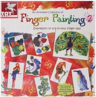 Toy Kraft Kraft An Animated Collection Of Finger Painting 2