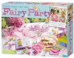 4M Art & Craft Toys 4M Create Your Own Fairy Party