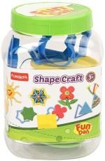 Funskool Art & Craft Toys Funskool Fun Doh Shape Craft