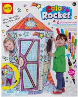 Alex Toys Color A Rocket