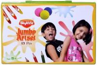SKYKIDZ JUMBO ART SET 101 PCS - SK41