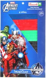Marvel Art & Craft Toys 6