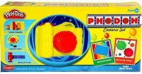 Funskool Play-Doh Pohdoh Camera Set