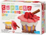 4M Art & Craft Toys 4M Make Your Own Cupcake Felt Trinket Box