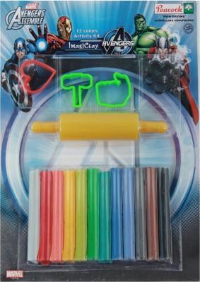Marvel Art & Craft Toys Marvel Avengers Activity Kit