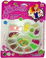 Dragon Diy Beads Art Jewelery Making Kit For Girls Boys & Kids