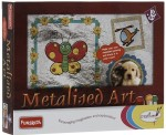 Funskool Art & Craft Toys Funskool Metalised Art