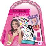 Ekta Art & Craft Toys Ekta Nail Art Design Set