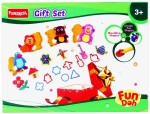 Funskool Art & Craft Toys Funskool Fundoh Gift Set,Multi Colour