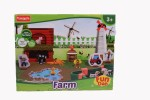 Funskool Art & Craft Toys Funskool Fun Doh Farm