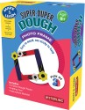 Sterling Super Duper Dough Photo Frame