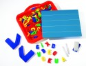 Simba Art & Fun - Magnetic Board In Carry Case
