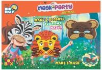 Toysbox Mask Party Animals