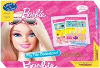 Sterling My Fab Brainstorm (Barbie)