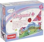 Funskool Art & Craft Toys Funskool Origami +