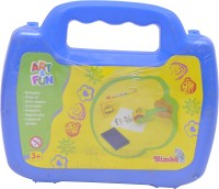 Simba Art And Fun Craft Carrying Case