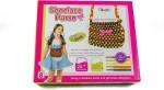 Promobid Art & Craft Toys Promobid Shoelace Purse