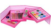 Imaginative Arts Color Kit For Kids - 58 Piece Art Set (square)