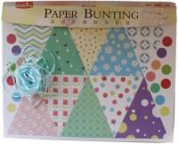 Tootpado Sweet Life Paper Bunting Set (EPB1504) - DIY Art And Craft Kits
